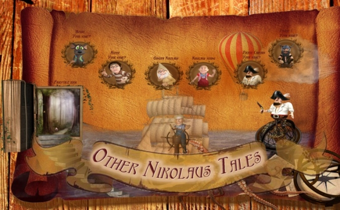 Other Nikolaus Tales