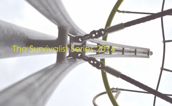 The Survivalist Series - www.creativeassault.org