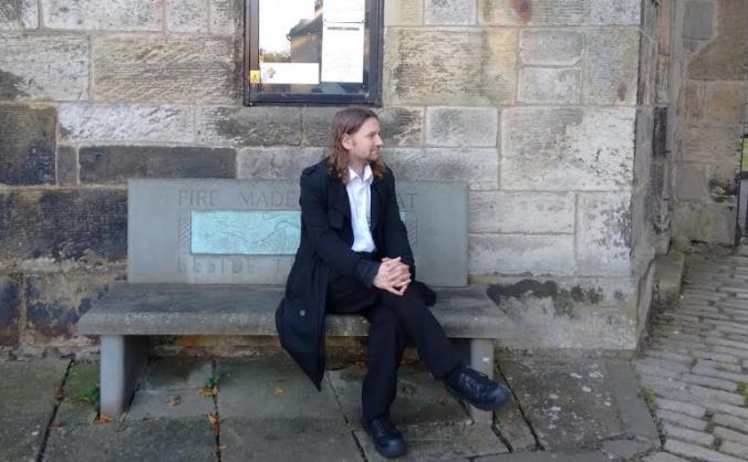 Elect Alex Staniforth for Craigentinny/Duddingston