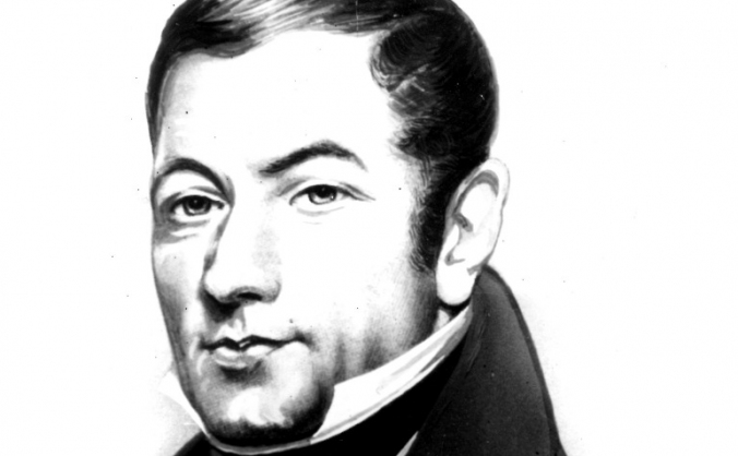 Sponsor Robert Owen
