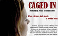 Caged In - Ad Astra Productions - Film Project