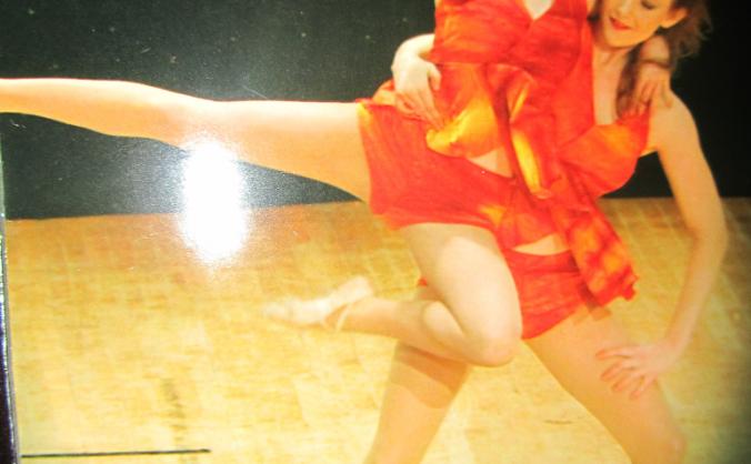 Dance dreams needs funds!