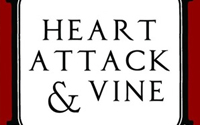 Heartattack And Vine : Independent Music, Arts & Film Venue In Newcastle-upon-Tyne