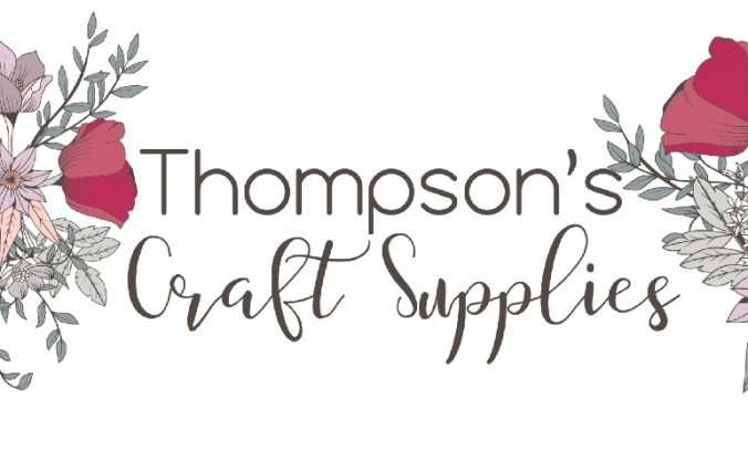Expansion of thompson's craft supplies with new we