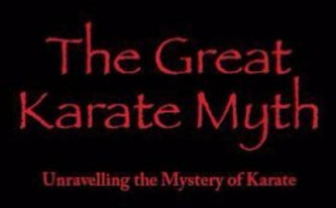 The Great Karate Myth Documentary