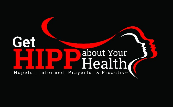 Get HIPP About Your Health - Women's Conference