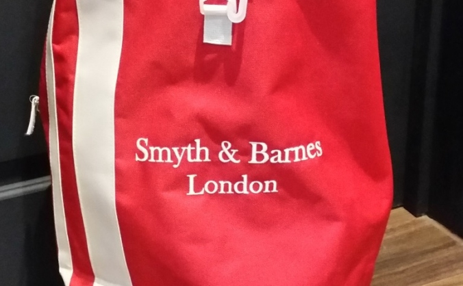 Smyth & Barnes Development
