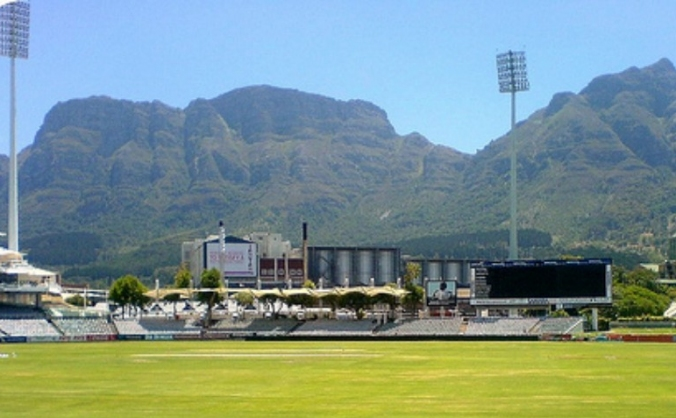 South Africa Cricket Tour