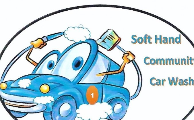 Soft Hand Community Car Wash