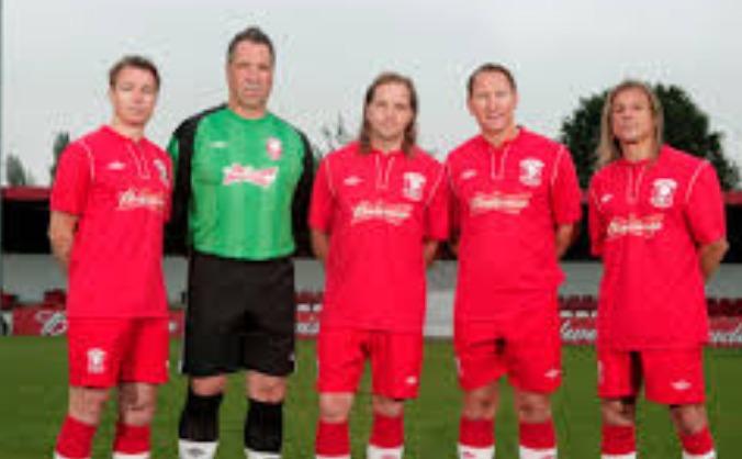 Wembley FC  Club Shop