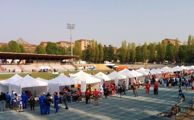 World 24-Hour Running Championships