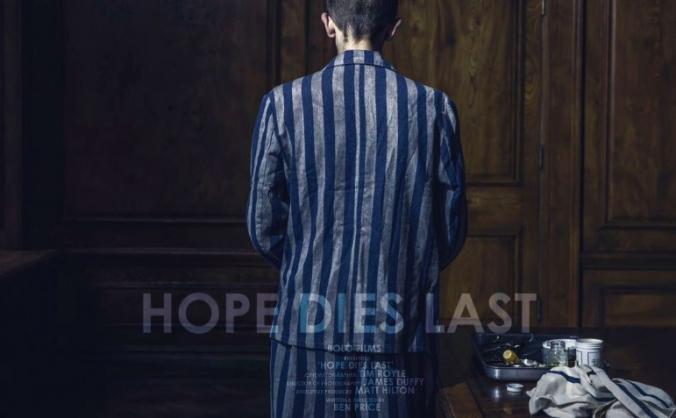 Hope Dies Last - Short Film