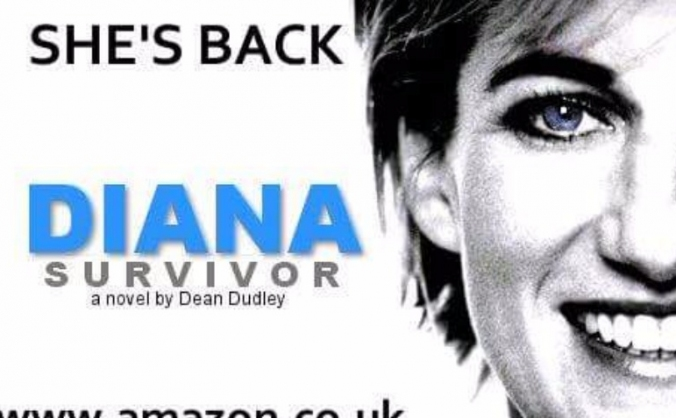 Make DIANA SURVIVOR an AudioBook for the blind