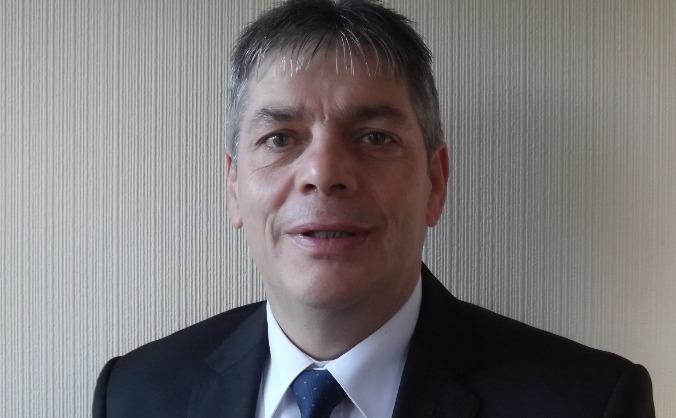 Elect Andy Robinson as Bradford South MP