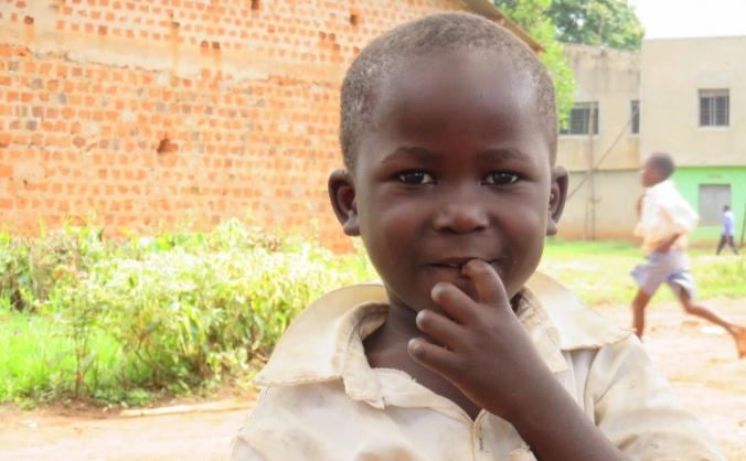 Sponsor 5 Vulnerable Children in Rural Uganda