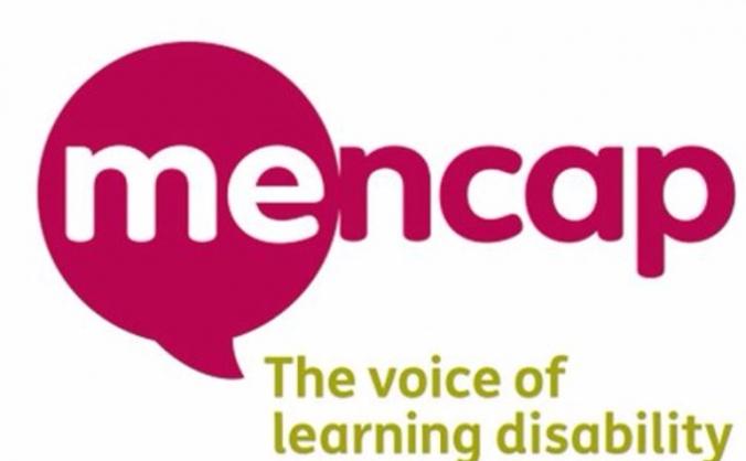 University of Surrey students supporting MENCAP