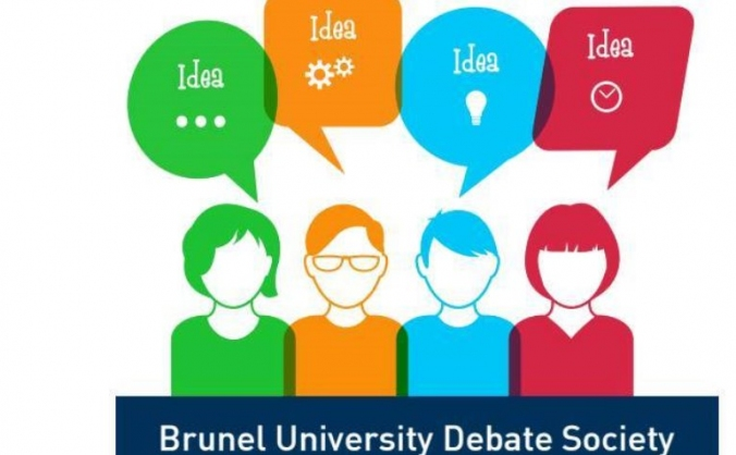 Brunel Debate Society