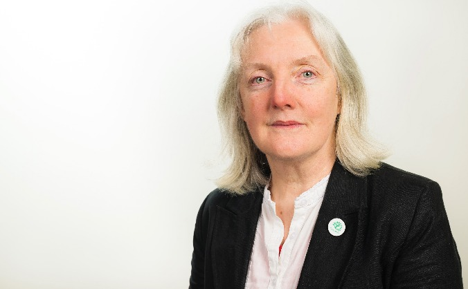 A Green MP for Workington constituency