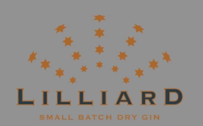 Lilliard Gin; The Original Scottish Borders Gin