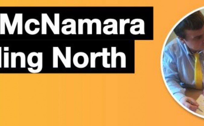 Kevin McNamara for Ealing North