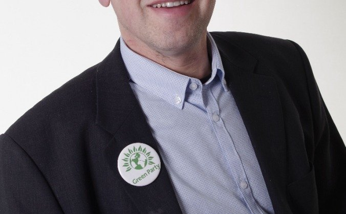 Help Welwyn Hatfield Green Party elect an MP