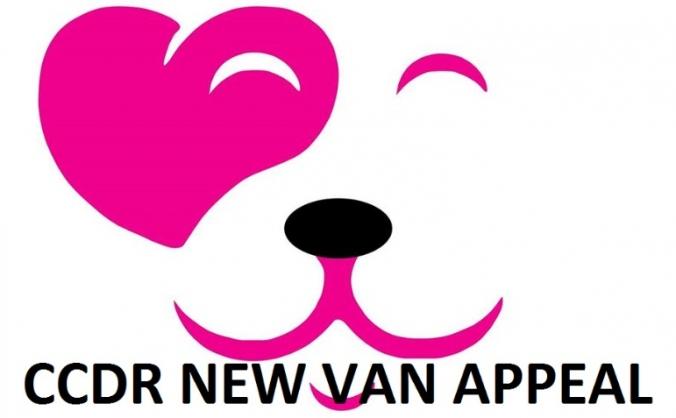 Help CCDR Buy A New Van