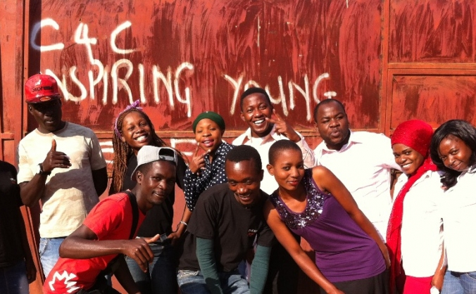 Invest in Young Malawi!