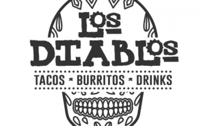 Los Diablos Burritos