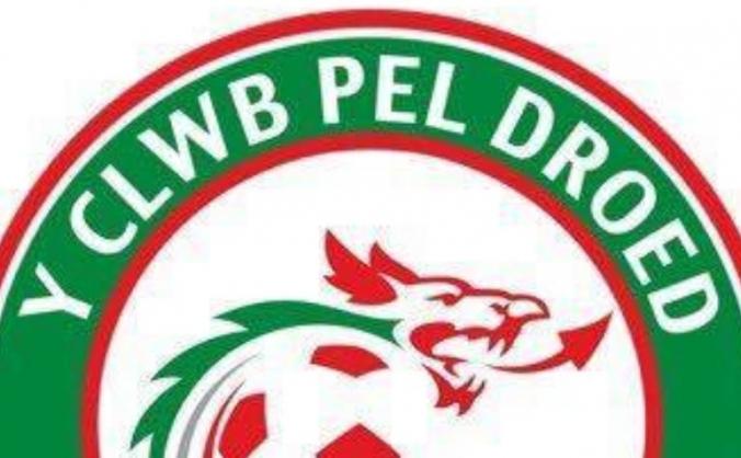Clwb Pel Droed Website