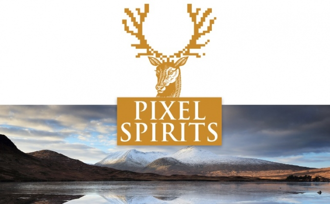 Pixel Spirits, Gin Distillery - Scottish Highlands