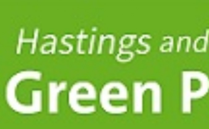 A Green MP for Hastings