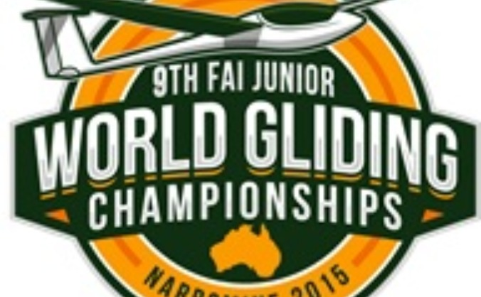 Junior World Gliding Championship 2015