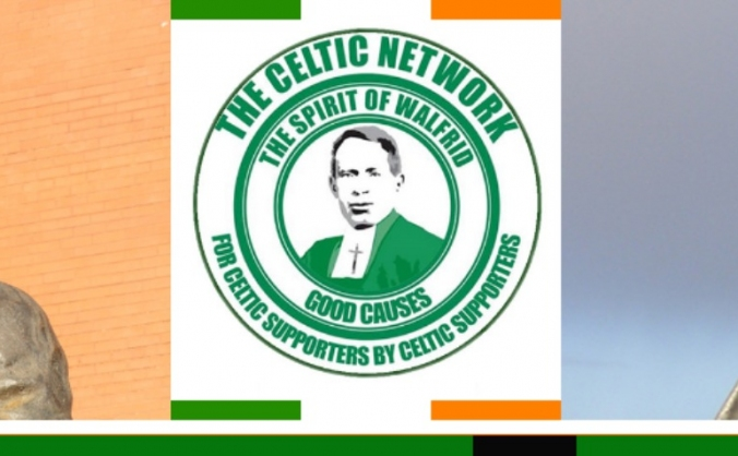 The Celtic Network Good Causes