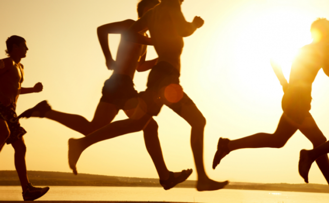 Exercise for Depression in Young Adult Males