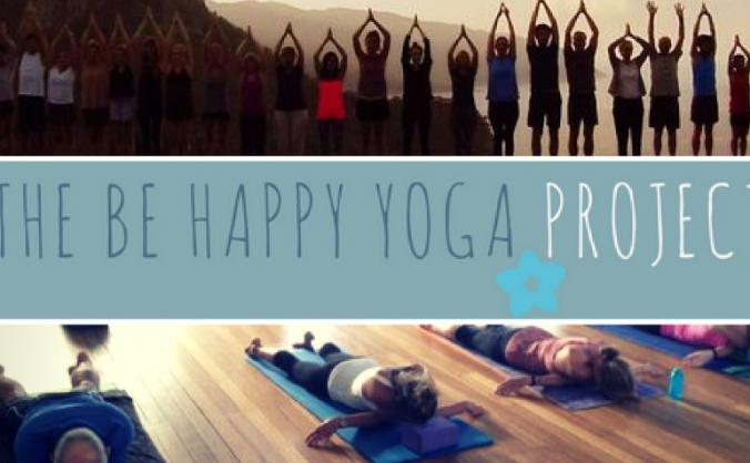 Support marginalised communities with yoga courses