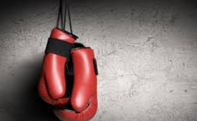 help get Dunfermline Boxing Club back up + running