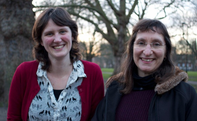 Elect Hackney Greens