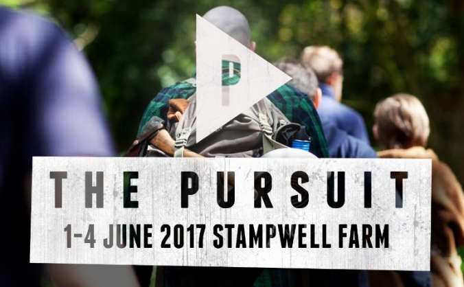 The Pursuit 2017
