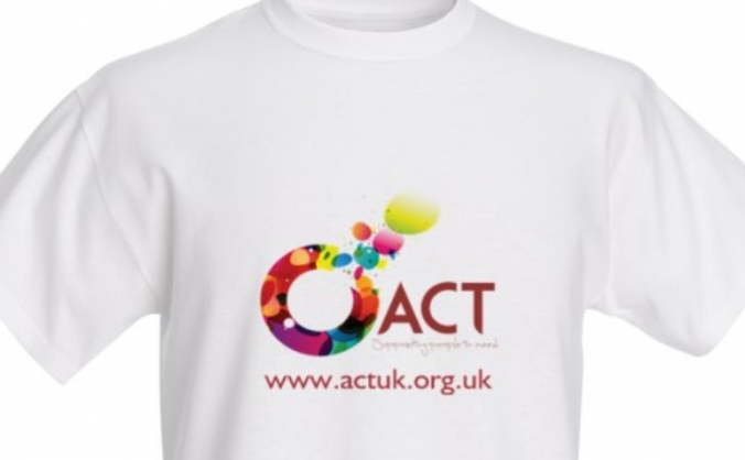 ACT - Supporting People in Need