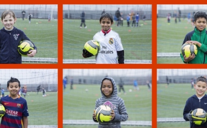E20 Football Foundation