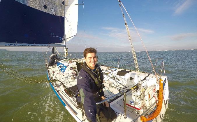 Hugh Brayshaw Racing - Offshore Solo Sailing