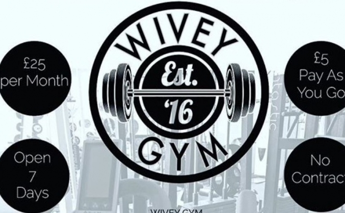 Wivey Gym Development