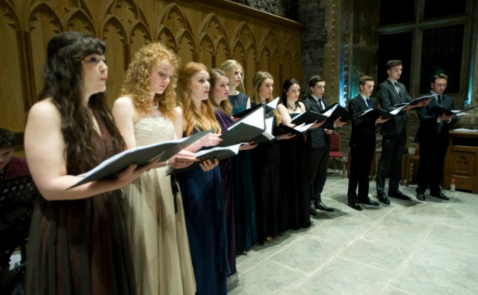 RWCMD Singers: A concert tour to the Isle of Skye