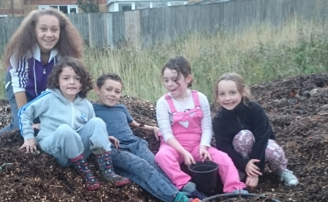 LittleAcorns Nature Club