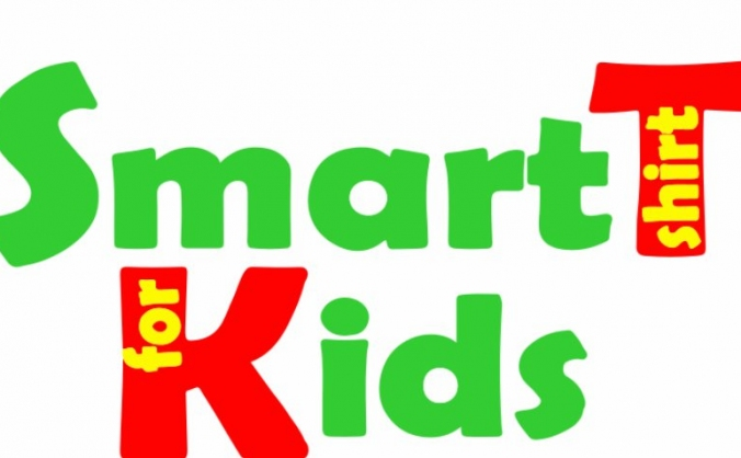 Smart T-shirt for kids