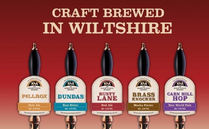 Brewery Expansion & Tap Room (Melksham, Wiltshire)