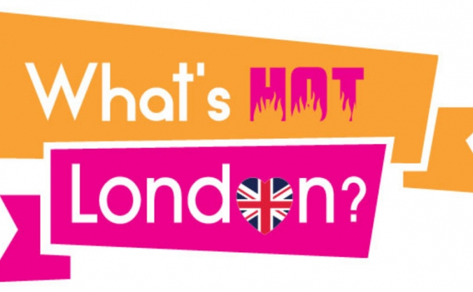 What's Hot London?