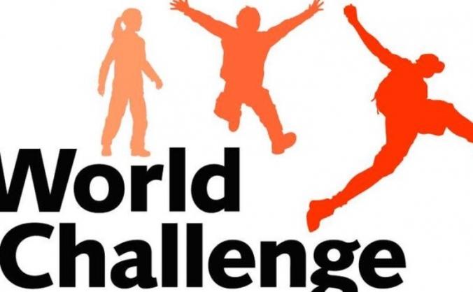 World Challenge Vietnam 2017