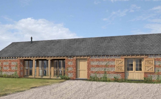 Holiday homes for disabled