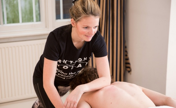 Sports &  Remedial Massage Therapy